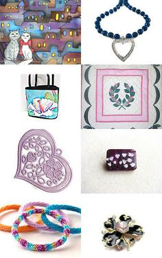 TRUE LOVE ! by Sisters on Etsy--Pinned with TreasuryPin.com