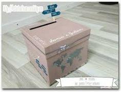 Découpage de la mappemonde sur l'urne pour dessiner la destination du voyage de noce  http://www.mariages.net/forum/photos-de-nos-urnes-personnalisees--t44082--61