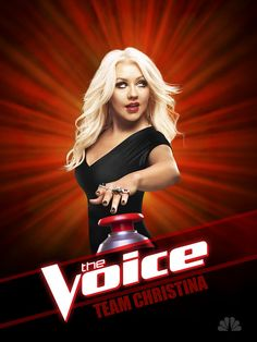 Are you #TeamXtina!?