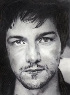 james mcavoy by hannah1796 on DeviantArt