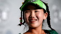 Meet Lucy Li, the 11-year-old golf phenom teeing off at US Women's Open
