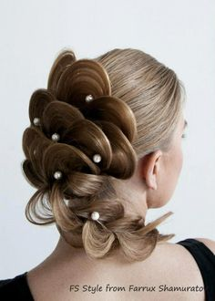 HairArt <3