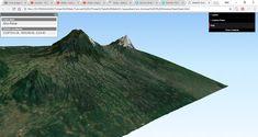 Tutorial WebGIS (Peta Online) Animasi 3 Dimensi dengan QGIS2ThreeJS  #WebGIS #QGIS #Tutorial #Cara #Membuat #Peta #Animasi #3D #3Dimensi #QGIS2ThreeJS #Maps