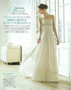 #NOVARESE #25ansウエディング #wedding #dress #flower  #wedding dress #ノバレーゼ #ウエディング…