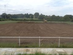16 July 2014 - The hard part is done. 3G pitch here we come.