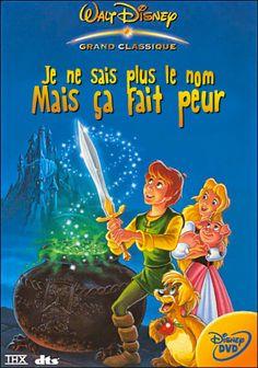 """Résultat de recherche d'images pour """"taram et le chaudron magique dvd"""""""