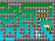MInecraft - http://grajnik.pl/gry/minecraft/ to jest to co lubię i mogę pograć na stronie za darmo w wersji online.