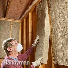 Wall & Ceiling spray foam insulation will save you up to 50% on your Munil Pool House Interior Design on