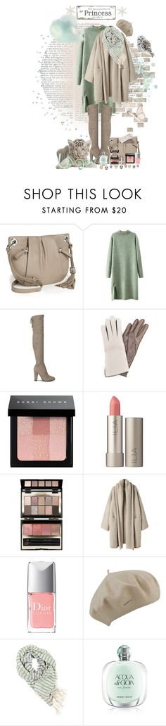 """winter 5 2016"" by ntina36 ❤ liked on Polyvore featuring Vince Camuto, Chicnova Fashion, Frauenschuh, Bobbi Brown Cosmetics, Ilia, Lauren Manoogian, Christian Dior, Giorgio Armani, women's clothing and women"