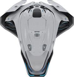 A Symphony in Motion - Roberts Space Industries Star Citizen Alien Alien Spaceship, Spaceship Design, Star Citizen, Arte Sci Fi, Space Fighter, Starship Concept, Sci Fi Spaceships, Concept Ships, Concept Art