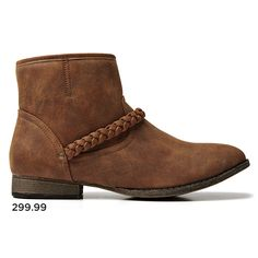 You'll never go wrong with ankle boots. New Look, Latest Fashion, Ankle Boots, Wedges, Store, Ankle Booties, Larger, Ankle Bootie, Wedge