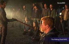 'Walking Dead' Season 7 Premiere Breaks Twitter Record - Zazoom, LLC