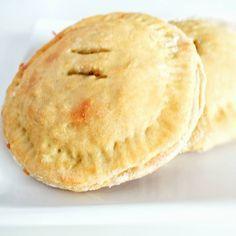 Klunker's Plant-Based Kitchen: Klunker's pie crust. Very healthy, no fat.