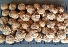 Double Choc Chip Biscuits - Real Recipes from Mums