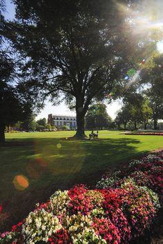 High Point University in the spring | Flickr - Photo Sharing!