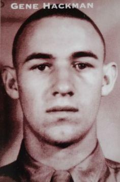 Actor, Cpl Gene Hackman US Marine Corps (Served 1946-1951) Short Bio: When he…
