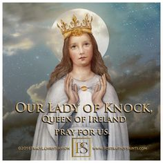 Our Lady of Knock Ireland, where in the 1st 20yrs, over 300 miraculous cures occurred.