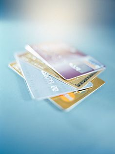 Take this expert's advice to help pay off credit card debt.