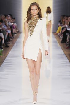 Alexandre Vauthier Fall 2012 Haute Couture Automne-Hiver  Love this!