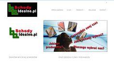 Website - http://schodyidealne.pl