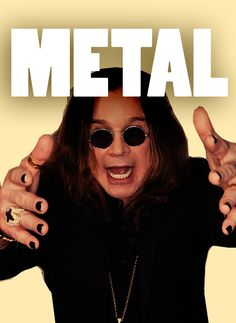 I got Metal! What Genre Of Music Actually Matches Your Personality?