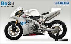 BeOn Yamaha YZF 450 gp
