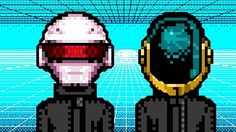 Da Chip releases second album of Daft Punk chiptune covers, streams it free online