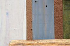 Pintar madera de palet para exterior