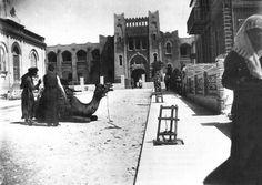 Tel Aviv, 1912
