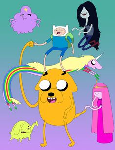 adventure time pics | Adventure Time!