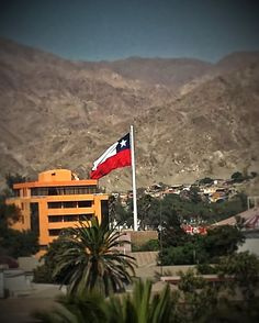 Copiapo, Chile by John Bankson