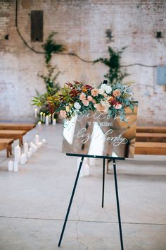 Today's gorgeous California styled shoot, submitted by Seniya from Diamond Bridal Gallery and photographed by Anna Perevertaylo, combines elements of minimalism with organic style and industrial chic design. Here's what Seniya had to say about the shoot: Overall the look isn't crowded and there is room to breathe. The rentals were simple and imperfect. Ashley, …
