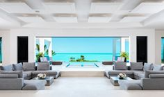 Triton Luxury Villa - Offered at $14.5m - http://www.theagencyre.com/listing/sl1705546-203-long-bay-beach-drive-long-bay/