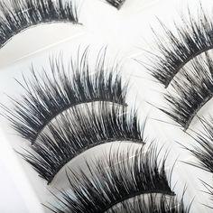 0ad05701faf Handmade Double Layer Full Strip Mink Eyelash For Authentic Mink Eyelash.  Use high quality mink hair,soft and thin, Handmade,Reusable.