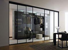 Walk in Closet Design Idea