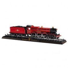 Harry Potter Modell 1/50 Hogwarts Express 53 cm
