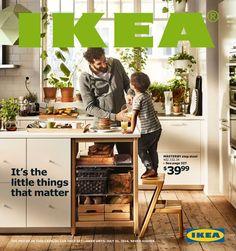#IKEACatalog2016 XL