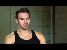 Step Up All In: Ryan Guzman Interview --  -- http://www.movieweb.com/movie/step-up-all-in/ryan-guzman-interview
