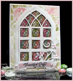 Beautiful Day CC425 by justwritedesigns - Cards and Paper Crafts at Splitcoaststampers