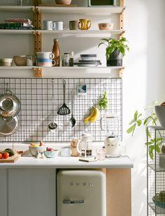 Décoration de cuisine / kitchen deco