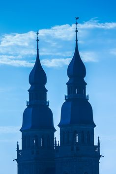 Speyer / St, Josef-Kirche