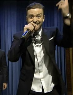 Justin Timberlake Apologizes To The Buffalo, New York City Fans For Concert Delays!