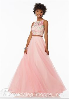 Mori Lee 99118 Prom Dress | Wedding Shoppe, Inc.