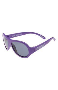Babiators 'Junior Babiators' Sunglasses (Infant & Toddler) | Nordstrom