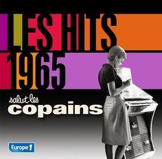 Salut les Copains Les Hits 1965 - 2 CD - CD AUDIO NEUF