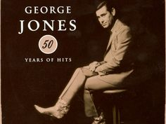 George Jones Career Timeline