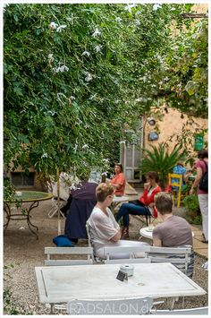 Cafe Parisien Arta Mallorca Balearen Spain by 180°SALON