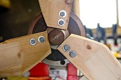 How to Build a Windmill