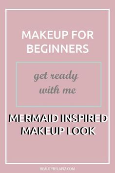 Makeup tutorial that includes concealer and an easy eyeshadow tutorial. Make-up-Tu Simple Everyday Makeup, Everyday Makeup Routine, Simple Makeup, Natural Makeup, Simple Eyeshadow Tutorial, Easy Makeup Tutorial, Makeup Tutorial For Beginners, Lip Tutorial, Beginner Makeup