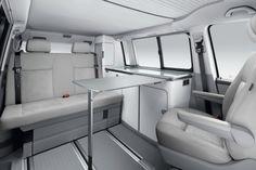 2018 VW camper van launch date